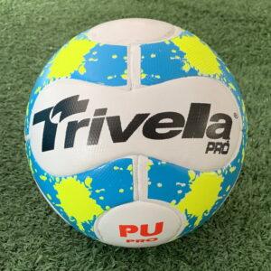 Bola Futebol de Campo 04 - Termofusão em PU 100%