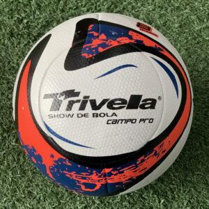 Bola Futebol de Campo - Termofusão C8 PRO