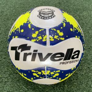 Bola Futebol Society 7 kickoff 04 - Termofusão em PU 100%