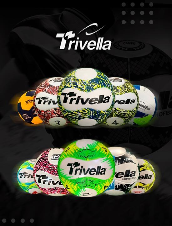 Bolas Trivella